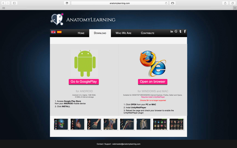Berühmt Anatomie Eines Web Browsers Ideen - Anatomie Ideen - finotti ...